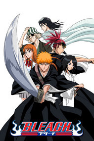 «Блич» / «Bleach» (TV)