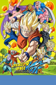 «Драконий Жемчуг Кай» (2014) · «Dragon Ball Kai» (2014)