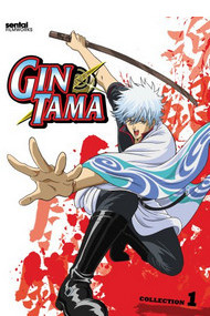 Гинтама Сезон 1 · Gintama TV-1