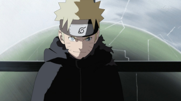 Boruto Naruto the Movie 2015  IMDb