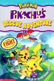 Покемон: Спасательная миссия Пикачу