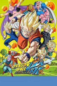 Драконий Жемчуг Кай (2014) / Dragon Ball Kai