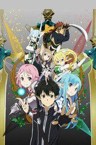 Мастера Меча Онлайн OVA / Special