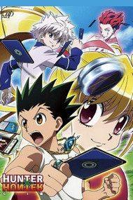 Охотник х Охотник OVA / Special