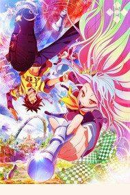 Нет игры - нет жизни OVA / Special