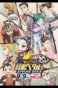Трусливый Велосипедист Фильм: Запасной велосипед