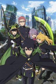 Последний серафим OVA / Special