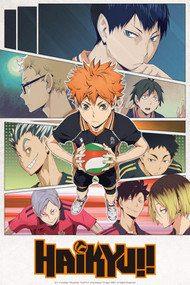 Волейбол!! 2 сезон