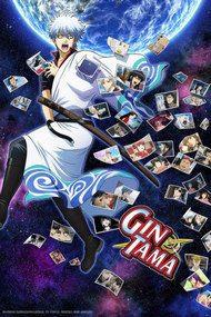 Гинтама 6 сезон / Gintama 6