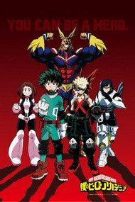 Моя геройская академия OVA / Special