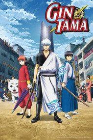 Гинтама 7 сезон / Gintama 7