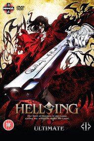 Хеллсинг OVA / Special