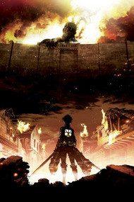 Атака Титанов OVA / Special