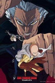 Ванпанчмен 2 сезон OVA / Special