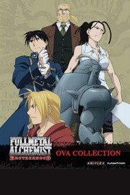 Стальной Алхимик 2 сезон OVA / Special